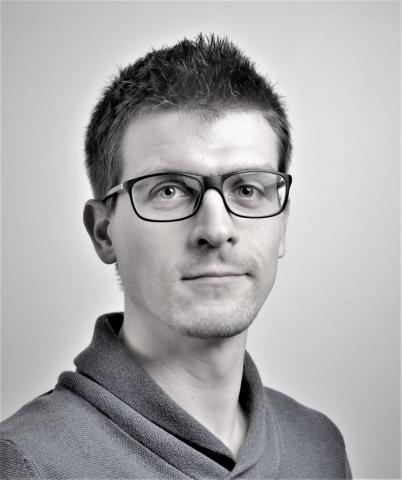 Portrait de hmayer
