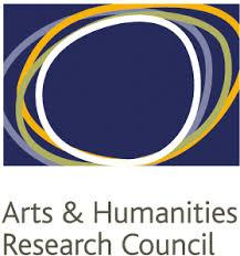 logo AHRC