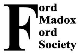 Logo de la Ford Madox Ford Society